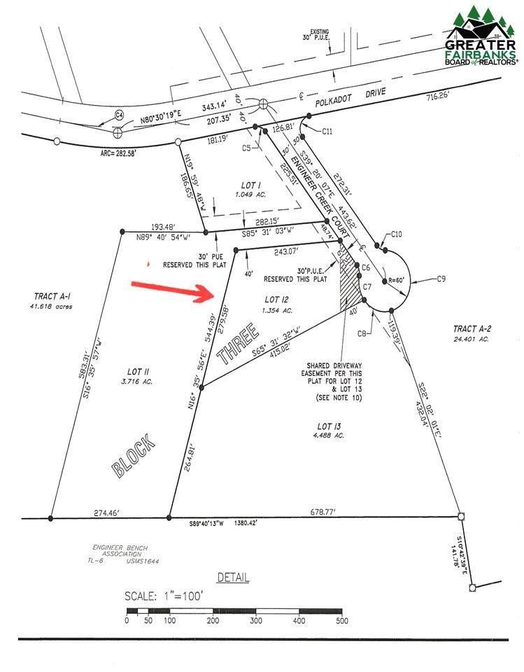 L12 B3 Engineer Creek Court - Photo 1