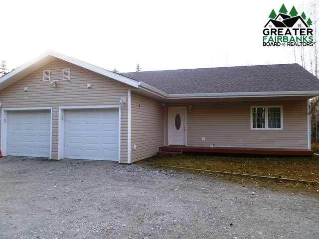 2547 Micah Road, North Pole, AK 99705 (MLS #145387) :: RE/MAX Associates of Fairbanks