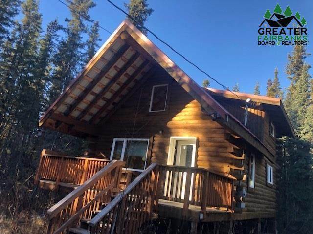 1287 Jones Road, Fairbanks, AK 99709 (MLS #145393) :: RE/MAX Associates of Fairbanks