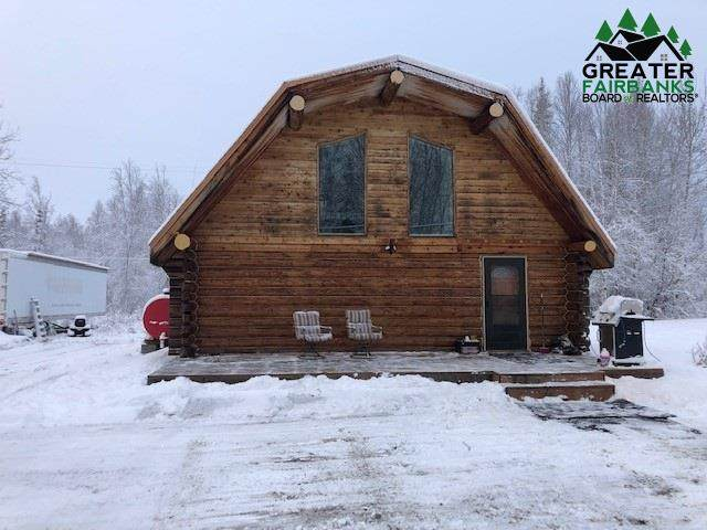 1585 Bradway Road, North Pole, AK 99705 (MLS #145491) :: Powered By Lymburner Realty