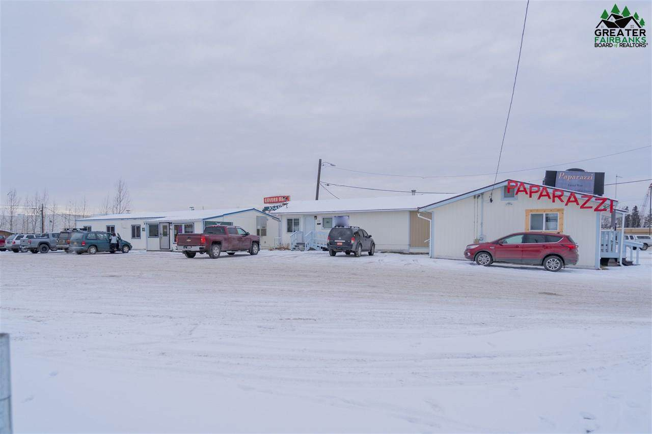 401/403 Old Steese Highway - Photo 1