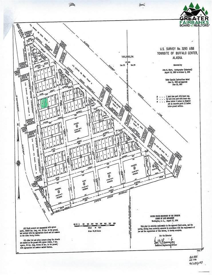 L10 B6 4TH STREET - Photo 1