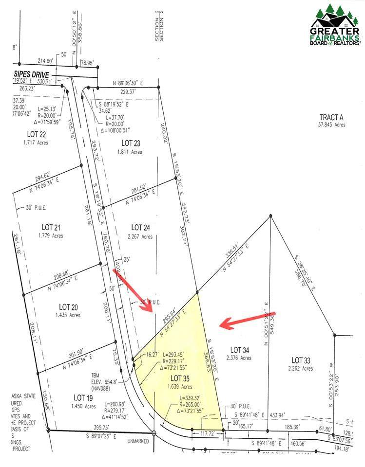 Lot 35 Sipes Dr - Photo 1