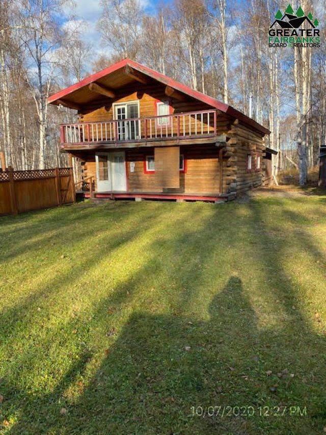 272 Fair Place, Fairbanks, AK 99712 (MLS #146012) :: Powered By Lymburner Realty