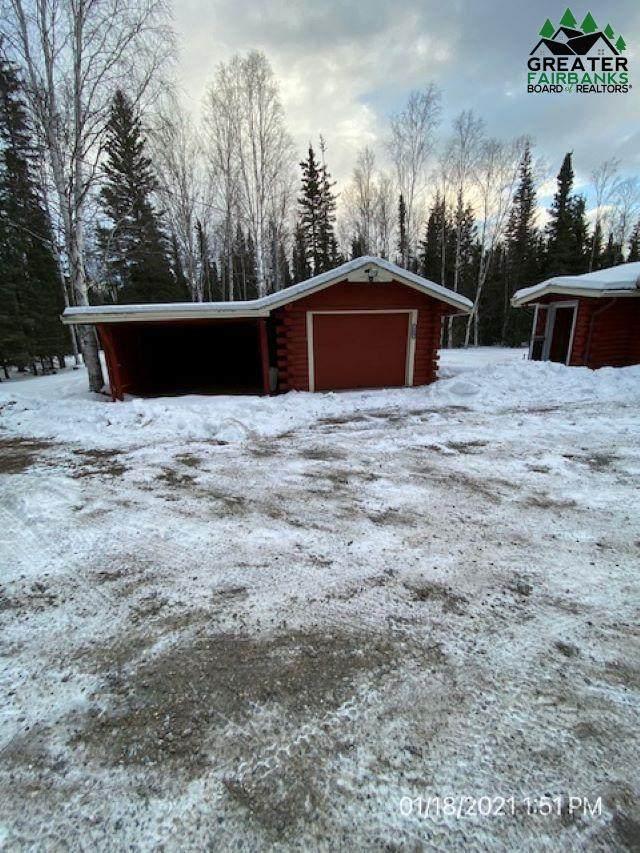 460 Schene Road, Delta Junction, AK 99737 (MLS #146187) :: RE/MAX Associates of Fairbanks