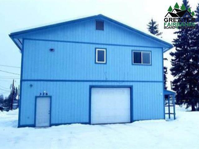 326 Trainor Gate, Fairbanks, AK 99701 (MLS #146289) :: RE/MAX Associates of Fairbanks