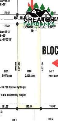 Lot 8 Block 2 Joyce Jean Drive - Photo 1