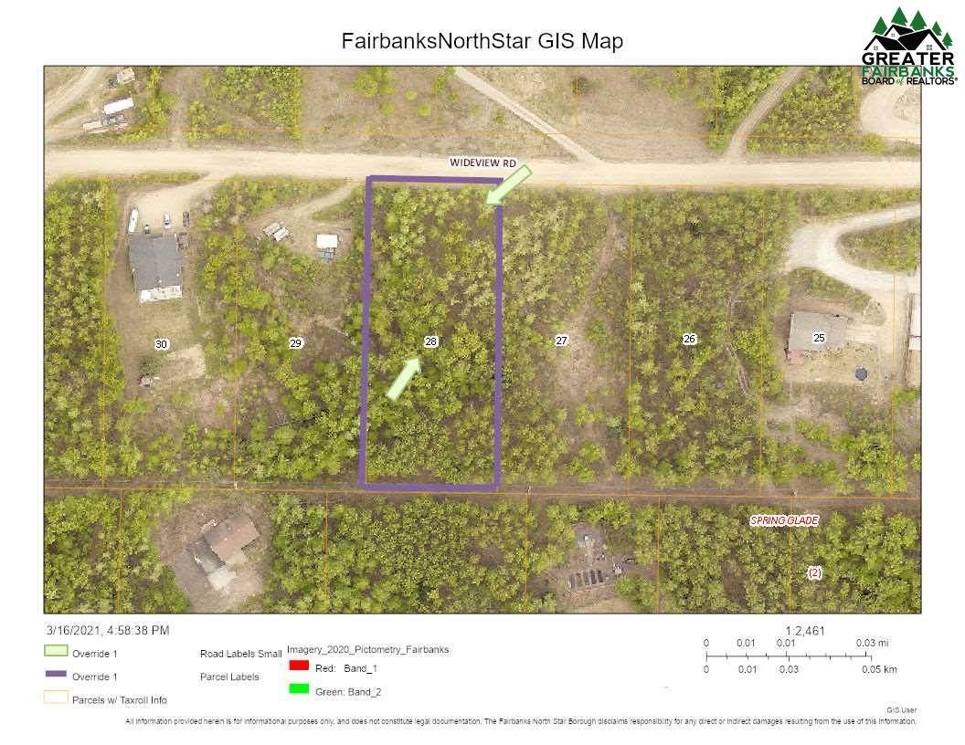 Lot 28 Wideview Road - Photo 1