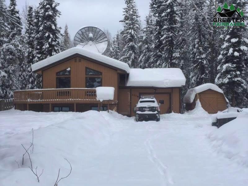 3338 Montana Circle - Photo 1