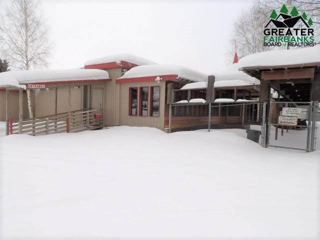 623 Old Steese Highway, Fairbanks, AK 99701 (MLS #146509) :: RE/MAX Associates of Fairbanks