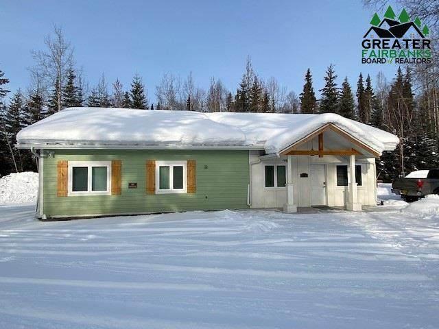 4474 Pikes Landing Road, Fairbanks, AK 99709 (MLS #146597) :: Powered By Lymburner Realty