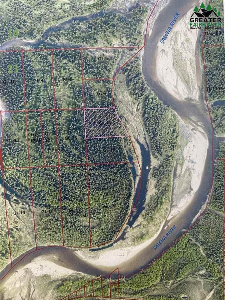 NHN Salcha River - Photo 1