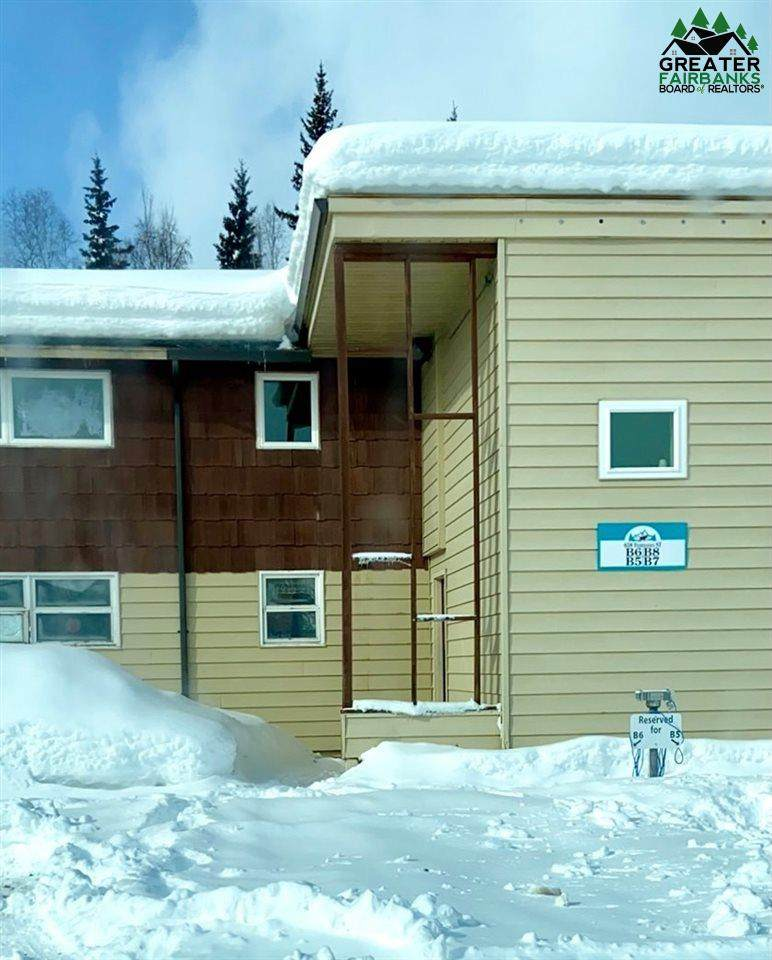 658 Fairbanks Street - Photo 1