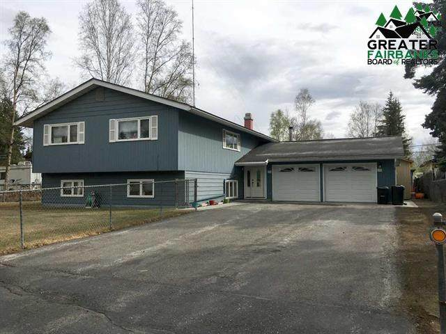 235 Glacier Avenue, Fairbanks, AK 99701 (MLS #146693) :: RE/MAX Associates of Fairbanks