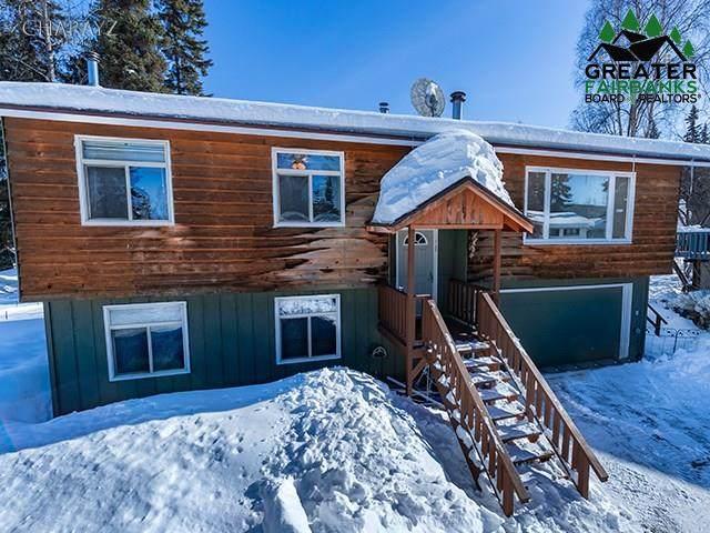 144 Pepperdine Drive, Fairbanks, AK 99709 (MLS #146726) :: RE/MAX Associates of Fairbanks