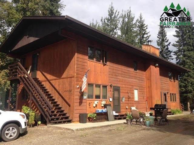 4464 Condor Court, Fairbanks, AK 99709 (MLS #146733) :: Powered By Lymburner Realty