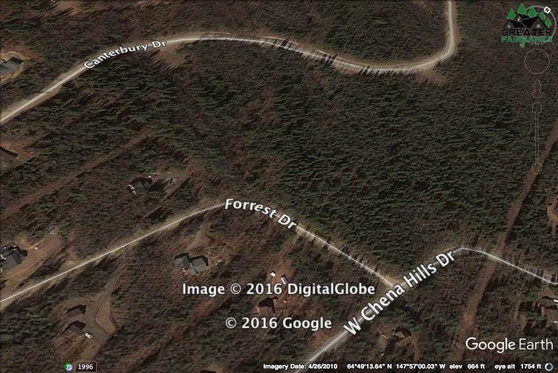 L21B5 NHN Forrest Drive - Photo 1