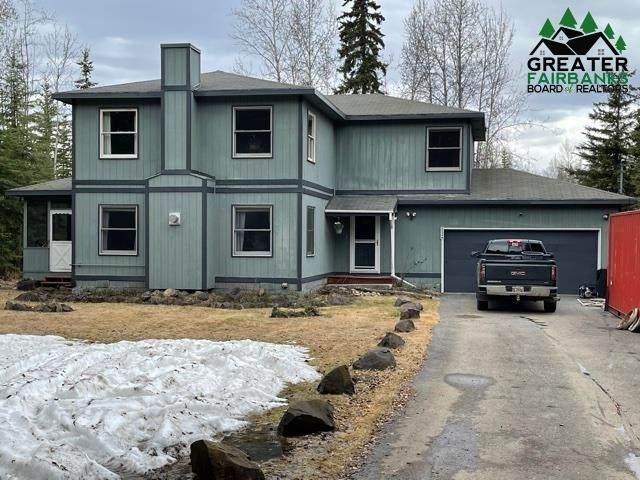 2524 Lucinda Court, North Pole, AK 99705 (MLS #147028) :: Powered By Lymburner Realty