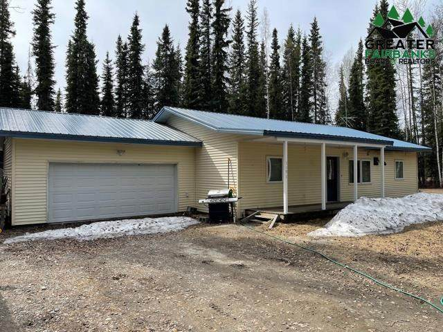 3191 Four D Court, North Pole, AK 99705 (MLS #147038) :: Powered By Lymburner Realty