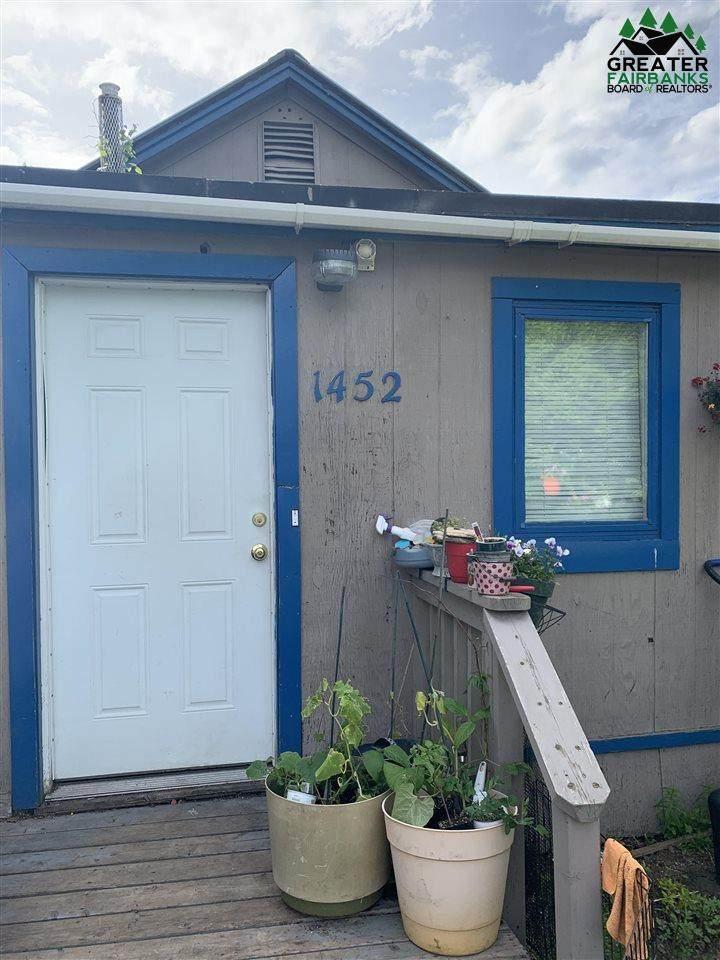1452 Lacey Street - Photo 1