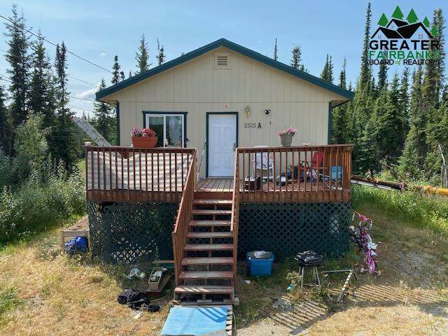 2515 Maria Street, Fairbanks, AK 99709 (MLS #147890) :: RE/MAX Associates of Fairbanks