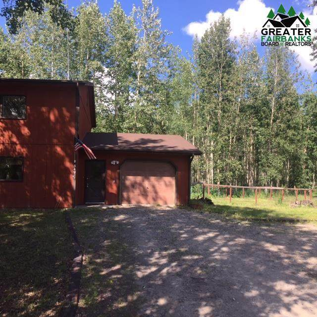 3490 Biathalon Avenue Apt B, North Pole, AK 99705 (MLS #147927) :: RE/MAX Associates of Fairbanks
