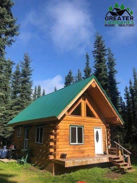 5944 Old Valdez Trail, Salcha, AK 99714 (MLS #148145) :: RE/MAX Associates of Fairbanks