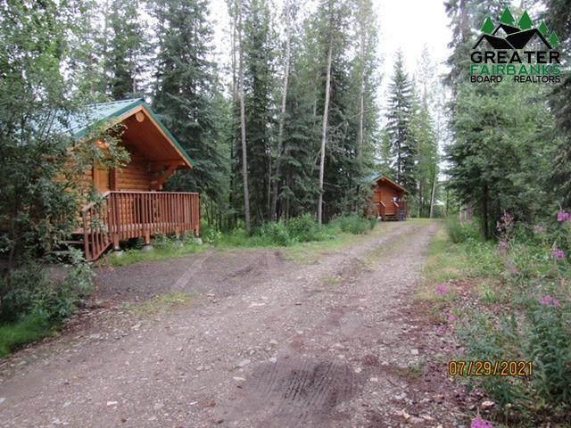 1793 Iniakuk Avenue, Fairbanks, AK 99709 (MLS #148354) :: RE/MAX Associates of Fairbanks