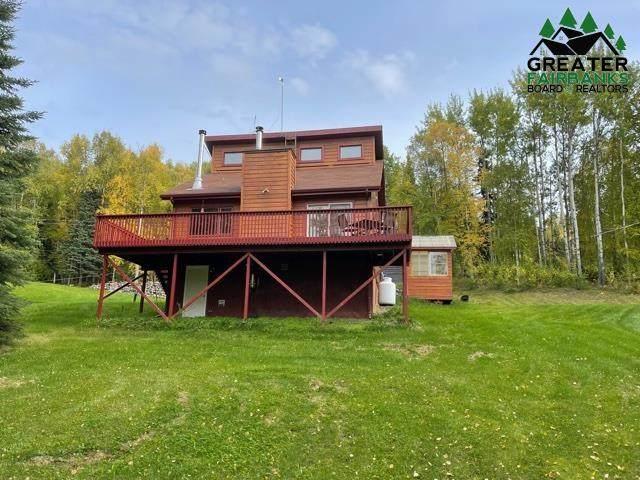 3570 Basin Street, Fairbanks, AK 99709 (MLS #148375) :: RE/MAX Associates of Fairbanks