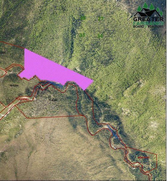 NHN Olympia Creek, Fairbanks, AK 99712 (MLS #148523) :: RE/MAX Associates of Fairbanks