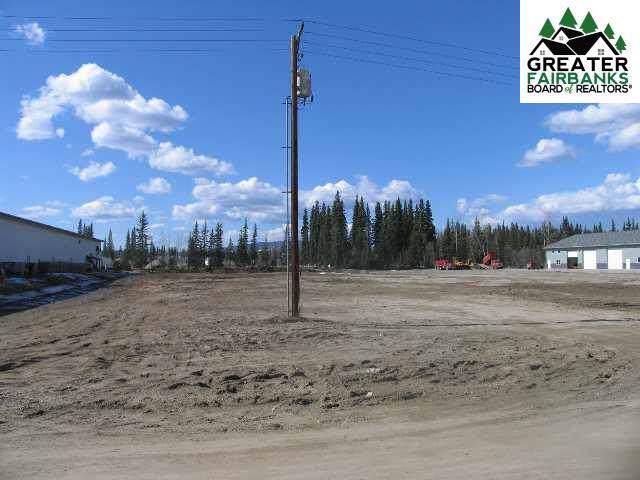 1010 Deere Street, Fairbanks, AK 99709 (MLS #133652) :: Madden Real Estate
