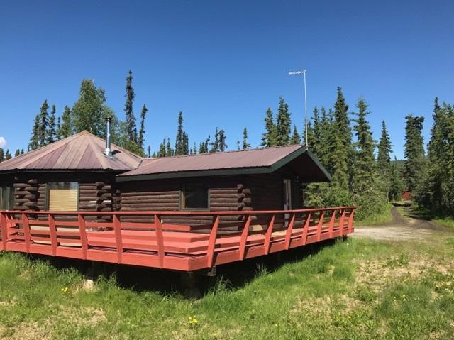 2153 Yellowsnow Rd, Fairbanks, AK 99709 (MLS #134461) :: Madden Real Estate