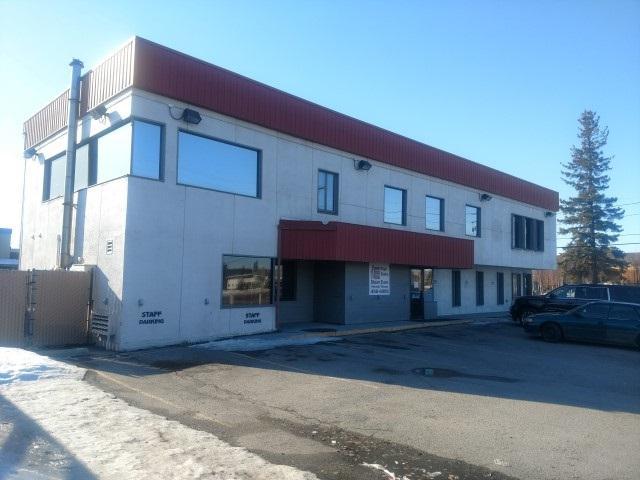 60 Hall Street, Fairbanks, AK 99701 (MLS #134737) :: Madden Real Estate