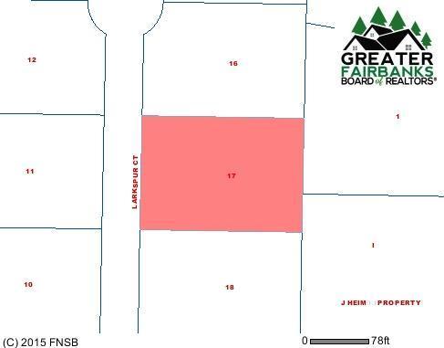 3104 Larkspur Court, North Pole, AK 99705 (MLS #135843) :: Madden Real Estate