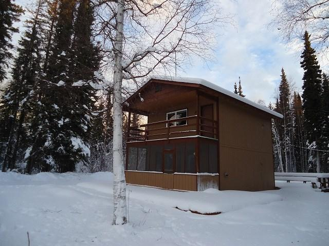 2279 Patterson Court, North Pole, AK 99705 (MLS #135971) :: Madden Real Estate