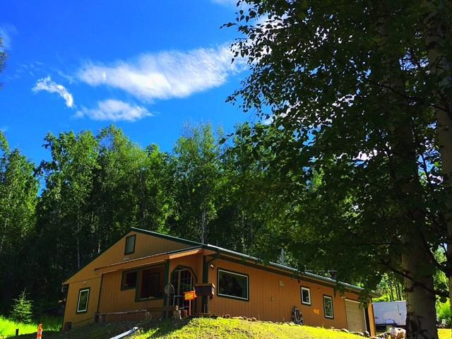 295 Fair Place, Fairbanks, AK 99712 (MLS #136161) :: Madden Real Estate
