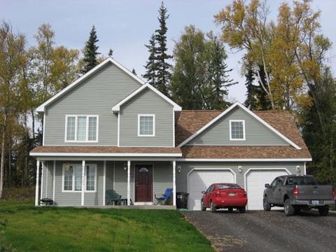 L2 B6 Timberbrook Drive, North Pole, AK 99705 (MLS #136404) :: Madden Real Estate