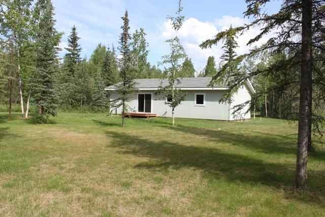 1105 Cheri Way, North Pole, AK 99705 (MLS #136578) :: Madden Real Estate