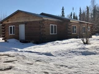 2566 Noatak Drive, North Pole, AK 99705 (MLS #136626) :: Madden Real Estate