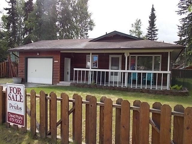 321 Carlton Drive, Fairbanks, AK 99701 (MLS #137264) :: Madden Real Estate
