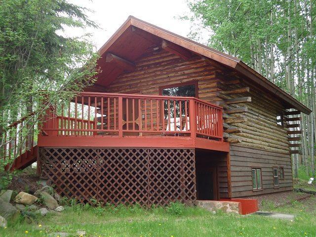 1149 Broadview Drive, Fairbanks, AK 99712 (MLS #137383) :: Madden Real Estate