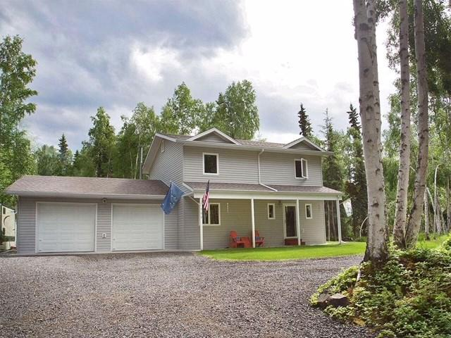 700 Orion Drive, North Pole, AK 99705 (MLS #137644) :: RE/MAX Associates of Fairbanks