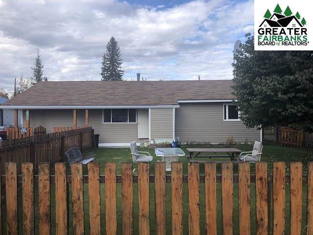 2006 Central Avenue, Fairbanks, AK 99709 (MLS #138563) :: Powered By Lymburner Realty