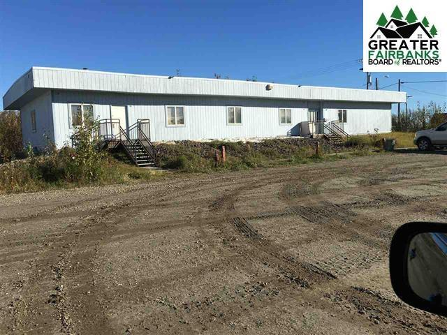 4120 Peger Road, Fairbanks, AK 99709 (MLS #139035) :: Madden Real Estate