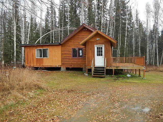 626 Wagner Lane, Fairbanks, AK 99712 (MLS #139038) :: RE/MAX Associates of Fairbanks