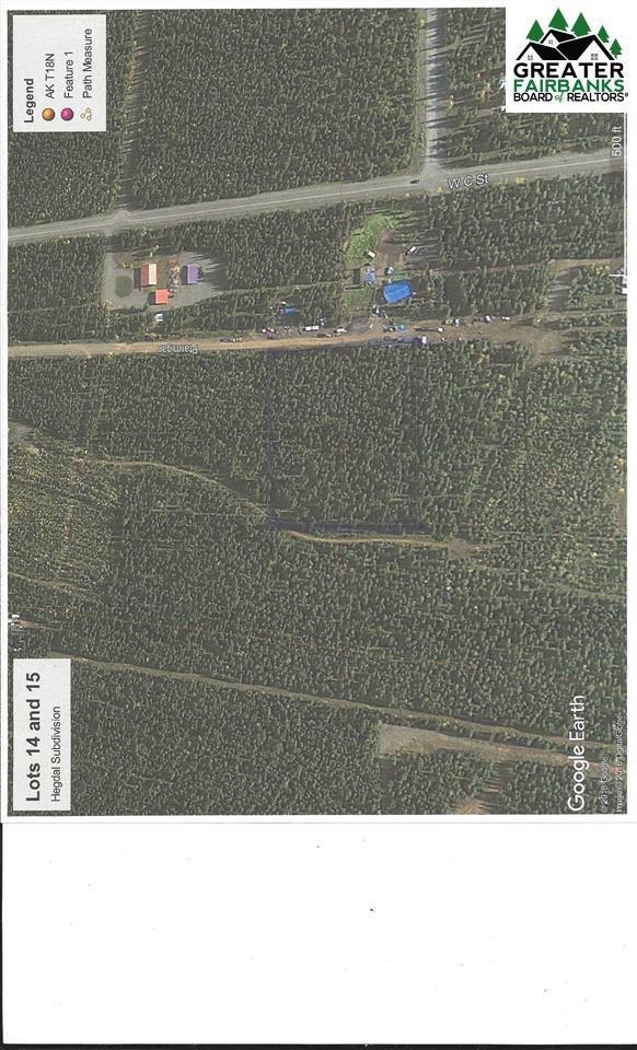 L14-15 John Street, Tok, AK 99780 (MLS #139129) :: Powered By Lymburner Realty