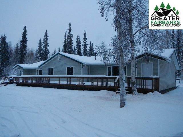 2550 Kathy Lee Lane, North Pole, AK 99705 (MLS #139486) :: Madden Real Estate
