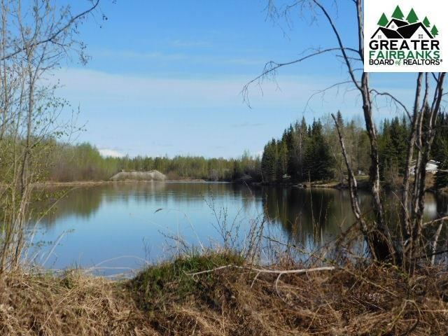 NHN Super Cub Lane, North Pole, AK 99705 (MLS #139988) :: Madden Real Estate