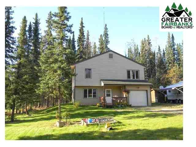 2661 Wecota Drive, Fairbanks, AK 99709 (MLS #140199) :: Powered By Lymburner Realty