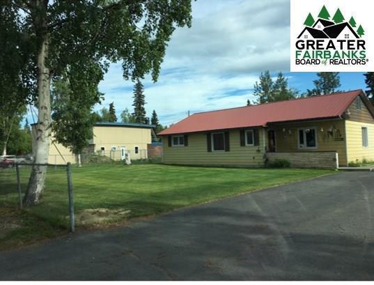 329 Dunbar Avenue, Fairbanks, AK 99701 (MLS #141346) :: Powered By Lymburner Realty